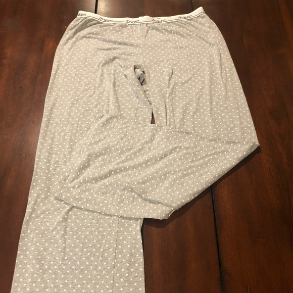 b559ebab78711 Tommy Hilfiger Intimates & Sleepwear   Womens Pajamas Star Design ...